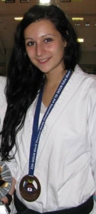 Илияна Божилова